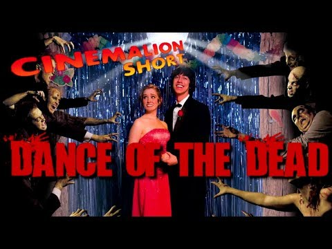 CinemaLion Short - Dance of the Dead
