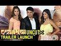 Firangi Trailer Launch UNCUT   Kapil Sharma Launches The Trailer