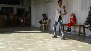 Bharati Academy Dance
