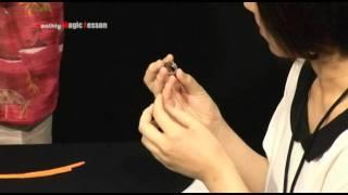 Repeat youtube video 手品・マジック [mML Live-76-1]指輪のトリックとパスの巧妙な使い方!