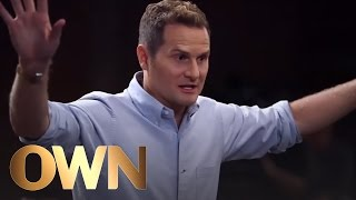 how to avoid taking sides and get the peace you want the rob bell show oprah winfrey network