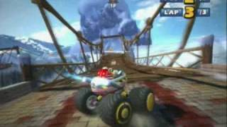 Sonic & Sega All-Stars Racing - Eggman Gameplay (PS3 Demo).mp4