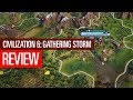 Civilization 6 Gathering Storm REVIEW Test Zum Zweiten Add On mp3