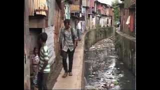 Akalangalile India - AKALANGALILE INDIA:  social change in Dharavi   - Episode 1