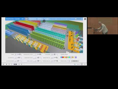 Using Simulation to Train and Test Artificial Intelligence for Business Applications