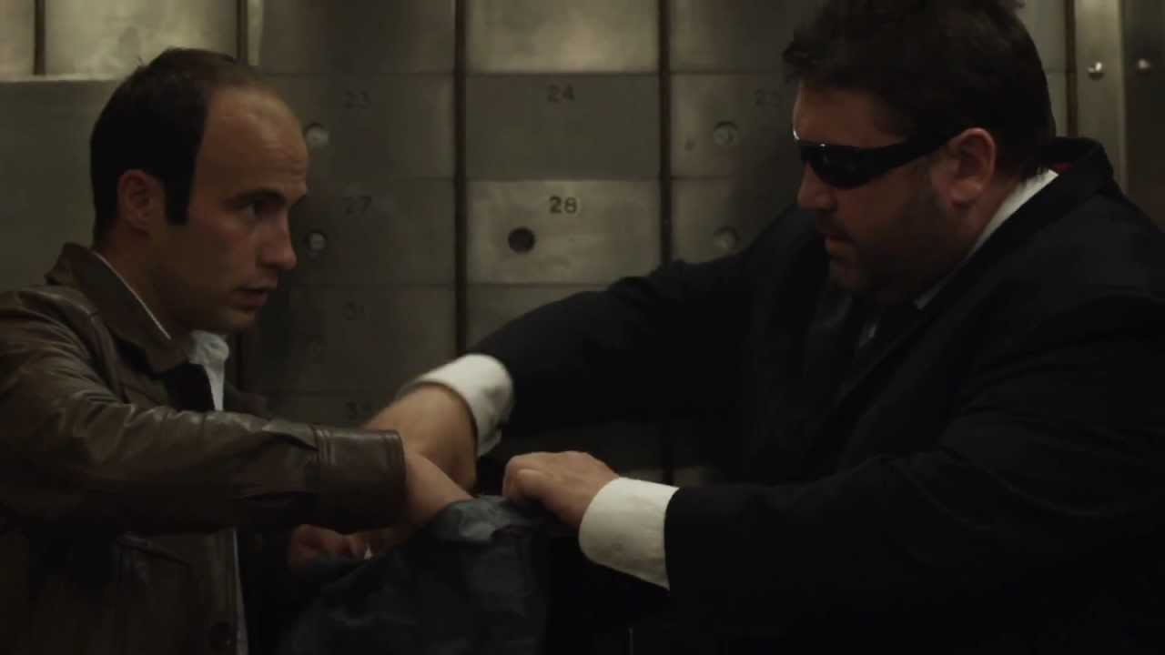 Big Fat Gypsy Gangster - Official Movie Trailer