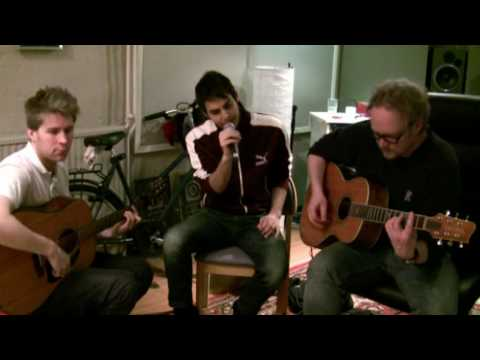 Darin - You're Out Of My Life (Acoustic Version) Live 2010