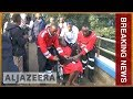 🇰🇪 Gunmen kill 15 at Nairobi hotel in attack by al-Shabab l Al Jazeera English
