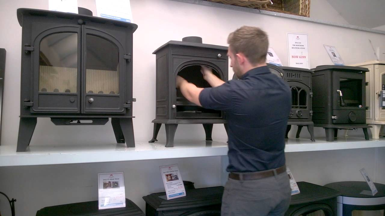 coonara wood heater instructions