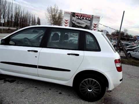 Fiat Stilo 12 16v Active Youtube