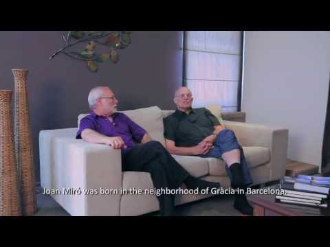 Escoda Interview 3 - Joan Miró