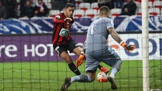Le chef d'oeuvre inachevé de Ben Arfa contre Rennes