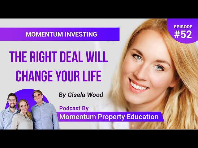 How To Know If a Property Is A Good Investment - Gisela Wood