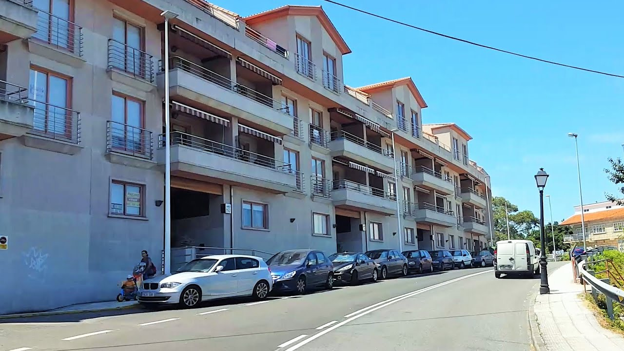 Квартиры от банков в Испании. Купить квартиру недорого в ипотеку .