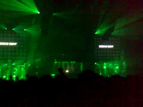 Hard Bass 2010 Second Identity LIVE