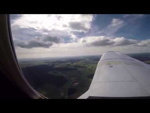 Flight Testing - Aeronautical Engineering Karlsruhe