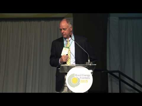 Brazil Energy Frontiers 2015 - Painel 2 - Keynote Speaker Frank Wolak (Stanford University)