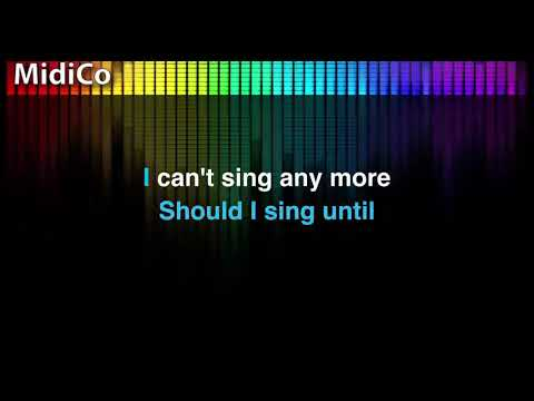 MidiCo Mac Karaoke Player