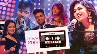 Romantic Hindi Unplugged 2019 | Valentine Special Mixtape | T-Series Mixtape | Bharat Bass