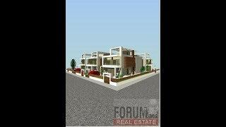 Forumland Rea Estate, Θέρμη  Πανοράματος προς πώληση πολυτελής βιοκλιματική  μονοκατοικία 180τμ