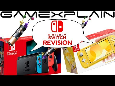 nintendo-switch-revision-discussion---does-it-steal-the-lite's-spotlite?