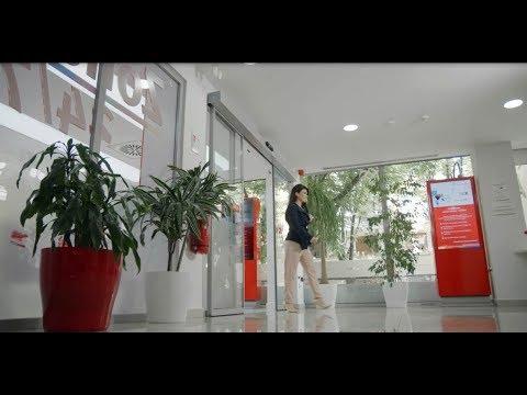 ProCredit Bank Albania - Shërbime Bankare Moderne 24/7