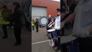 Manchester Apprentice Boys Of Derry 6.05.2017 LDL