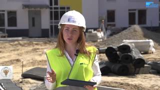 видео проектирование зданий и сооружений
