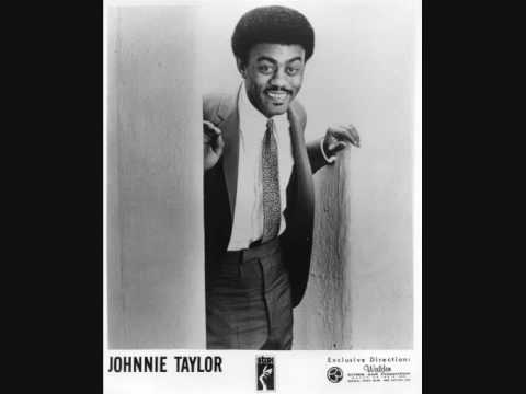 Johnnie Taylor - Please Dont Stop (playing That Song)
