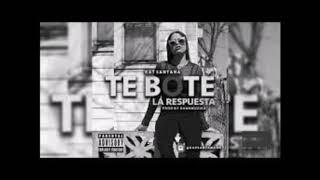 Te Bote   Kat Santana La Respuesta Remix Fran Dela Dj