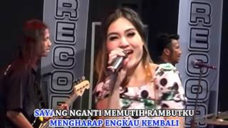 Video Cantiknya Nella Kharisma - Sayang (koplo) on Smule download MP3, 3GP, MP4, WEBM, AVI, FLV Februari 2018