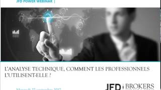 Comment les traders professionnels et les gérants institutionnels utilisent l'Analyse Technique ?