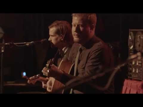 Growing Up - The Maine (Acoustic Evening With the Maine)