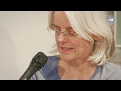 Ulrike Herrmann, taz: Vom Anfang und Ende des Kapitalismus | Werkstatt Zukunft
