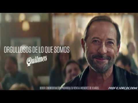 Di lo tuyo, Francella (Publicidad Quilmes)