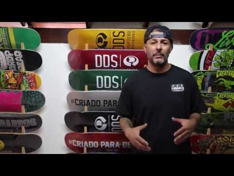 Drop Dead Skateboard: