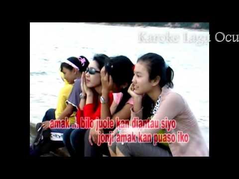 Amak Karoke Ocu,  Rizal Ocu