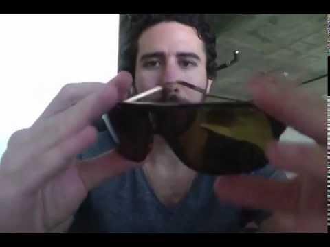 Carrera Cool Sunglasses Review & Fit