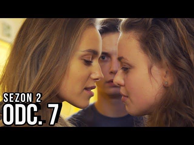 SZÓSTKA Z PLUSEM - NIEPRZYGOTOWANI odc. 2x7