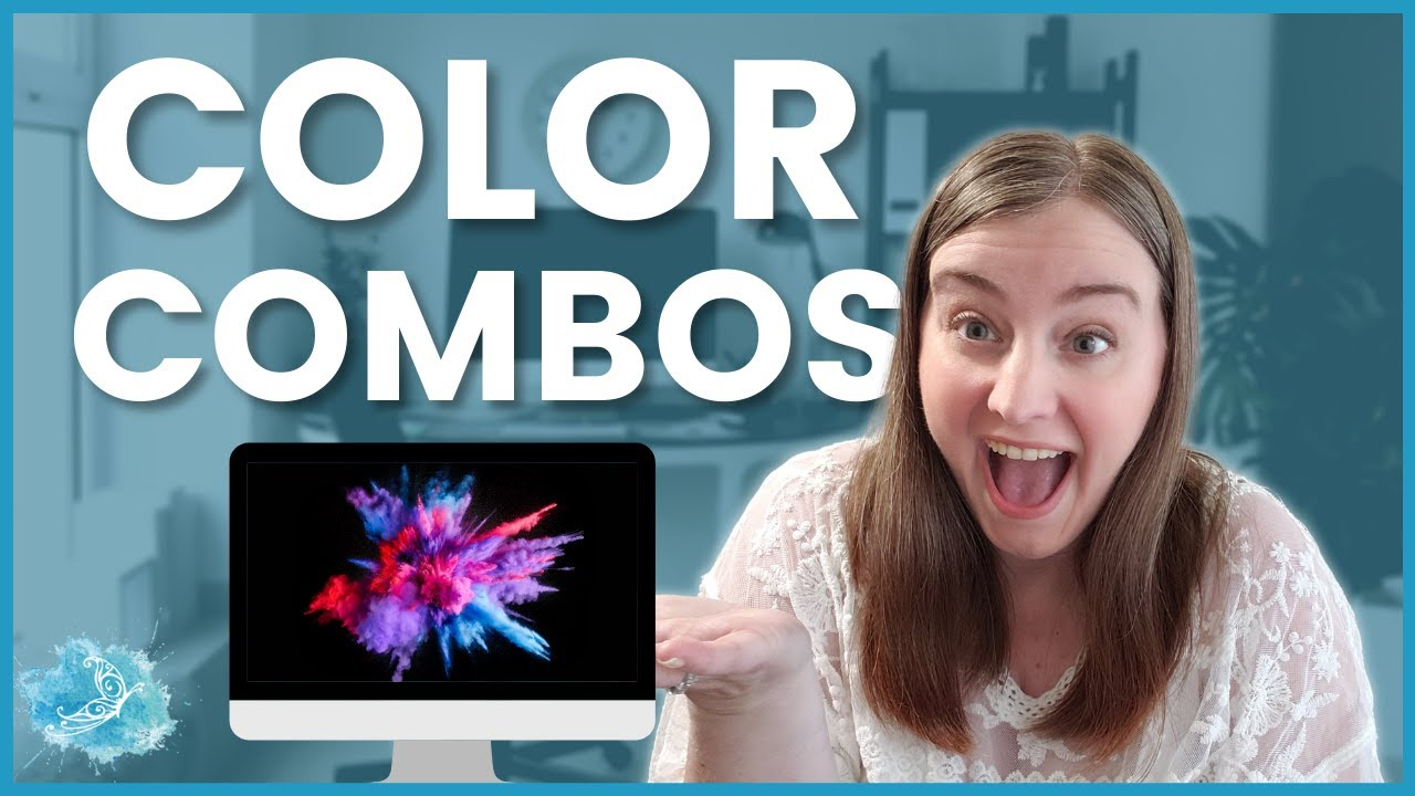 Color Combinations for Graphic Design: Using Adobe Kuler (Color Theory part 2)