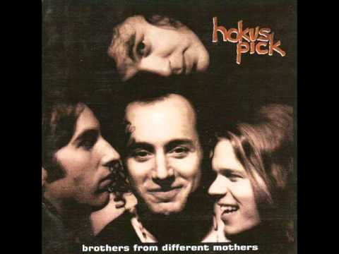 Hokus Pick - I Believe (featuring Rich Mullins)