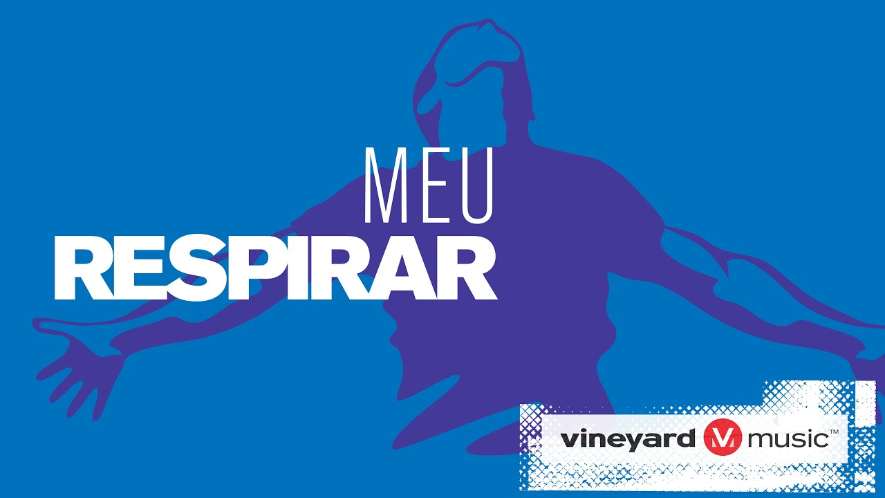cd vineyard meu respirar