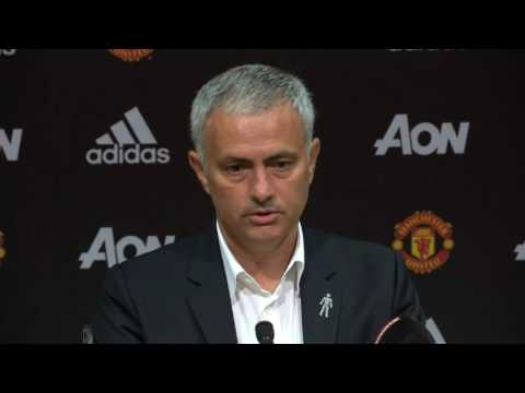 Jose Mourinho Explains Decision to Drop Wayne Rooney