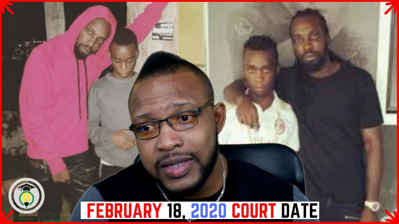 Mavado's SON returns to Court in February 2020