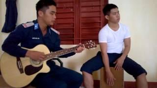 Nỗi nhớ nơi con tim mồ côi (acoustic)