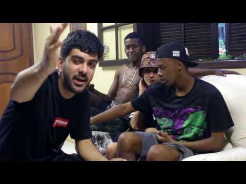 ixplana 3 - Jhony & Samurai & Nego Drama [ Histórias em São Paulo ]