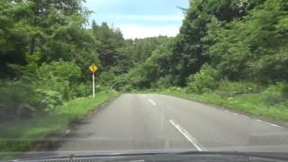 大規模林道(緑資源機構林道) 平取えりも線 静内・新冠間(道道111号交点~道道71号交点)[新ひだか町]