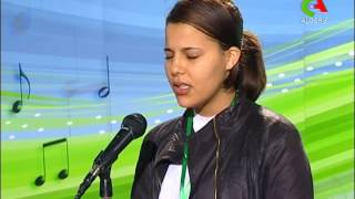 Alhane wa chabab 2014 ( Blida )