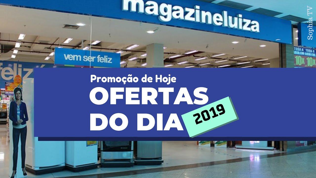 MAGAZINE LUIZA OFERTAS DO DIA TV, Eletrodomésticos, Panelas Promoção de hoje 2019 Preço   SOPHIA TV
