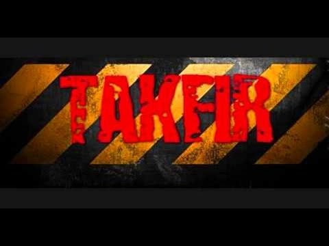 What is Takfir?